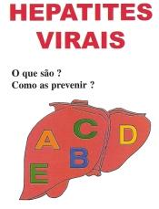 28 de Julho – Dia Nacional de Luta Contra as Hepatites Virais ...