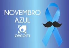 Novembro Azul 2016   Faça parte desta campanha!
