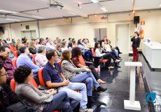 CECOM realiza Reunião Geral