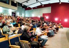 CECOM realiza 1º Seminário da Saúde no programa UniversIDADE