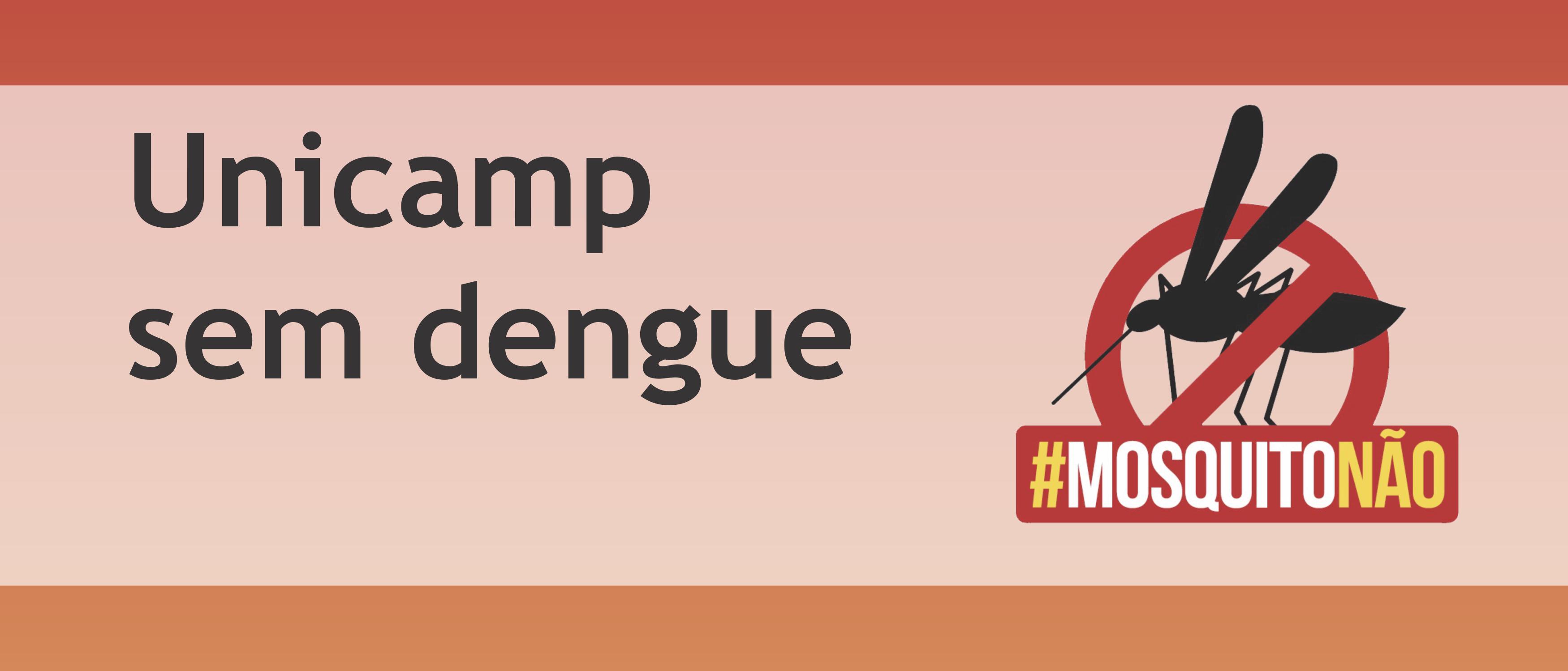 Link permanente para: Unicamp sem Dengue